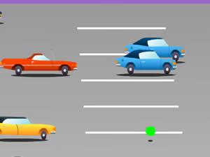 Splat Racer