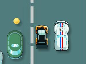 Sport Car Race