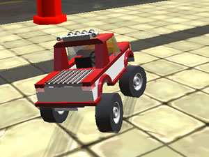 Toys Cars Simulator