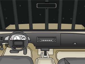 Escape the Car