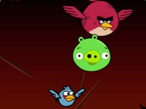 Angry Birds Ninja