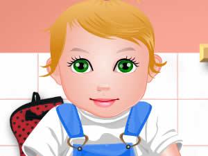 Baby Juliet Pizza