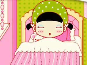 Baby Sleep Protector