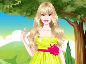 Barbie Enchanted Princess