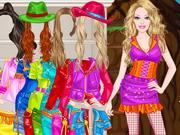 Barbie Indiana Jones Dress Up