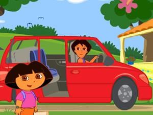 Dora City Adventures