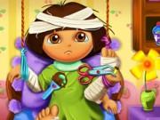 Dora Hospital Recovery
