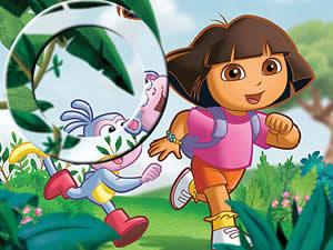 Dora Spin