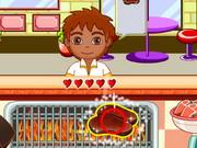 Doras BBQ Shop