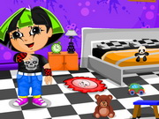 Emo Dora Room Decor