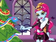 Monster High Gigi Grant Dress up