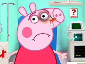 Peppa Pig Ambulance