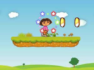 Dora Go