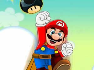 Super Mario KaBoom