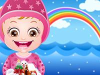 Baby Hazel Learn Seasons