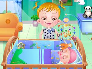 Baby Hazel: Newborn Vaccination