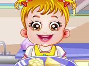 Baby Make Dessert