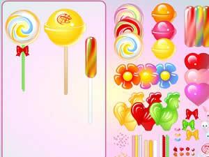 Design a Lollipop
