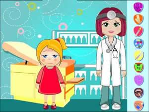 Doctor Amys Hospital