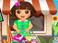 Dora For Picnic