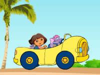 Dora Off Road
