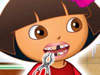 Dora Perfect Teeth