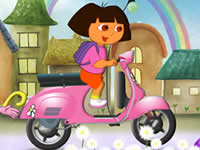Dora Ride