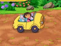Dora Rocks Sing Along