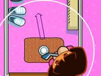 Dora Super Golfer