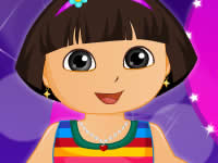 Dora Valentine Party Dress Up