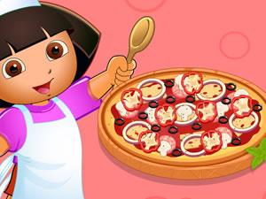 Doras Cooking Club