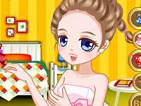 Dress Dolls Hair