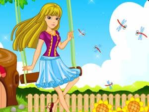 Long Hair Princess 2