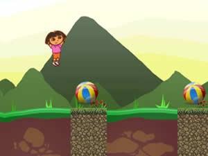 Lost Toys of Dora