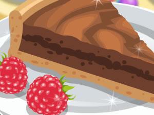 Make Shoofly Pie