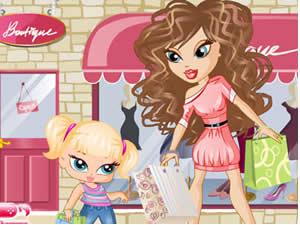 Mother Daughter Shopathon