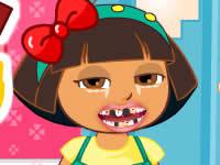 Dora Dentist