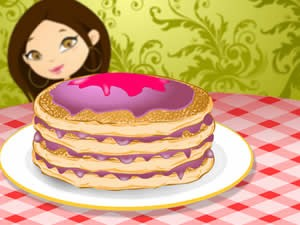 Pancake Patty