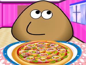 Pou Pizza