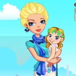 Princess and Royal Baby