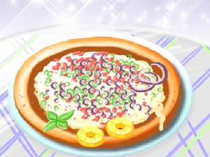 Shaquitas Pizza Maker
