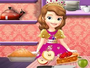 Sofia Summers Pie