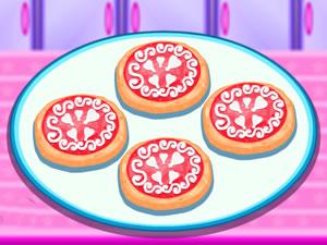 Softie Sugar Cookies