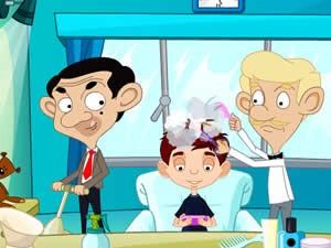 Trouble in Hair Salon