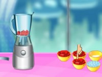 Watermelon Cooler Slushy