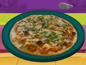 Yummy Pizza Mamamia