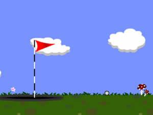 Power Golf