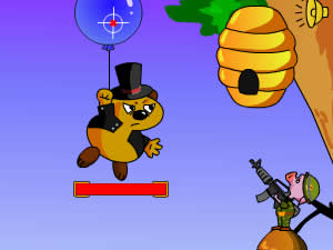 Honey Tree Defence