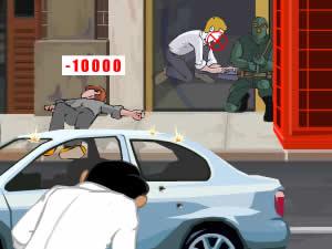 Urban Shooter