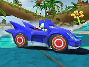 Sonic Hidden Tires